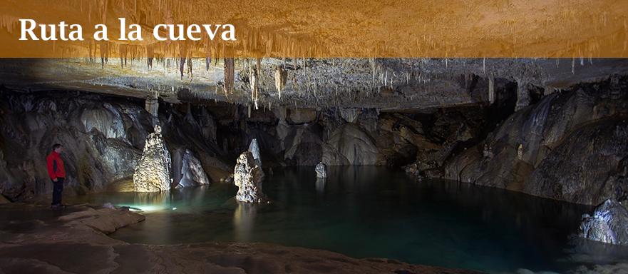 cueva cristin